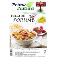 FULGI DE PORUMB