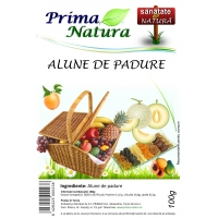 ALUNE DE PADURE