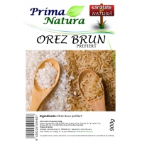 OREZ BRUN PREFIERT