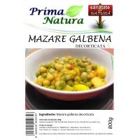 MAZARE GALBENA 800 G